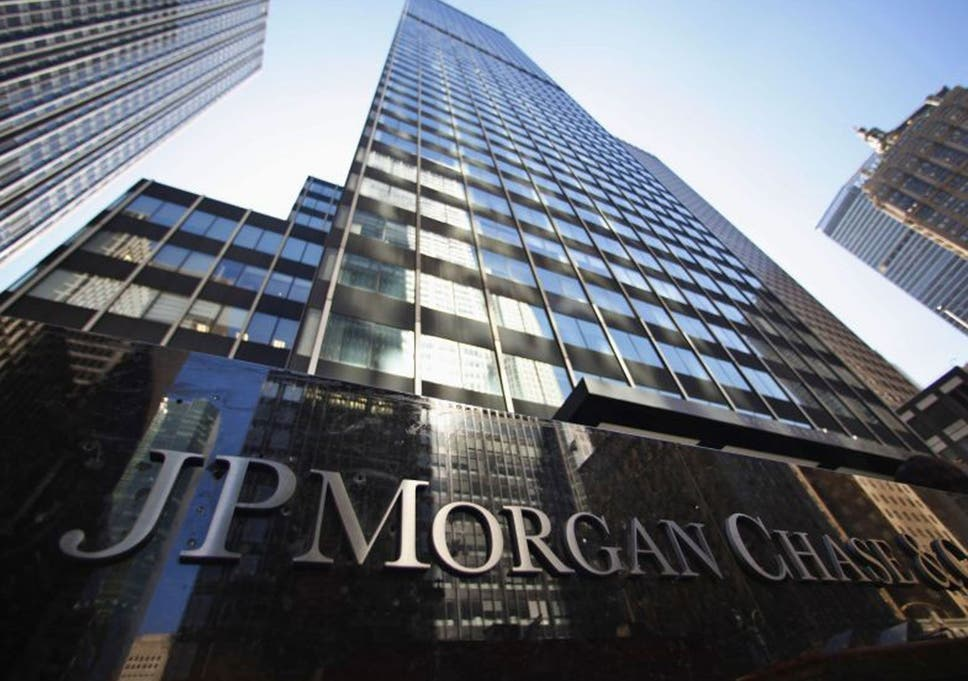 JPMorgan to pay ex-prisoners $447,000 damages after 'exploiting one