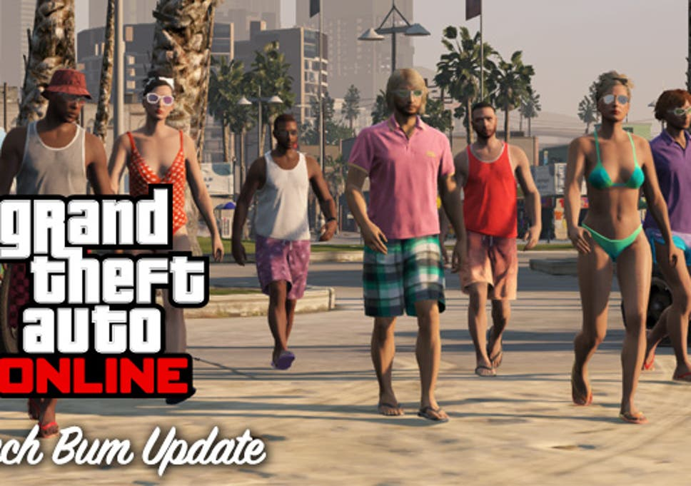 GTA 5: Beach Bum DLC pack available for Xbox and PS3 online | The
