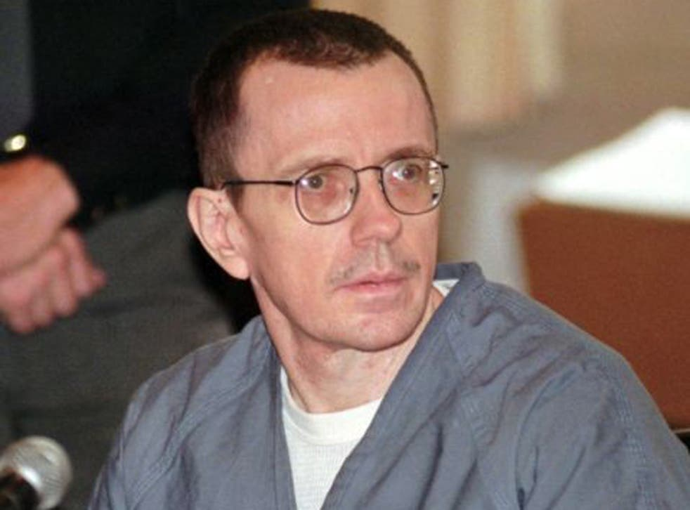 Joseph Franklinwas convicted of seven other racially motivated murders after killing Gerald Gordon in a sniper shooting