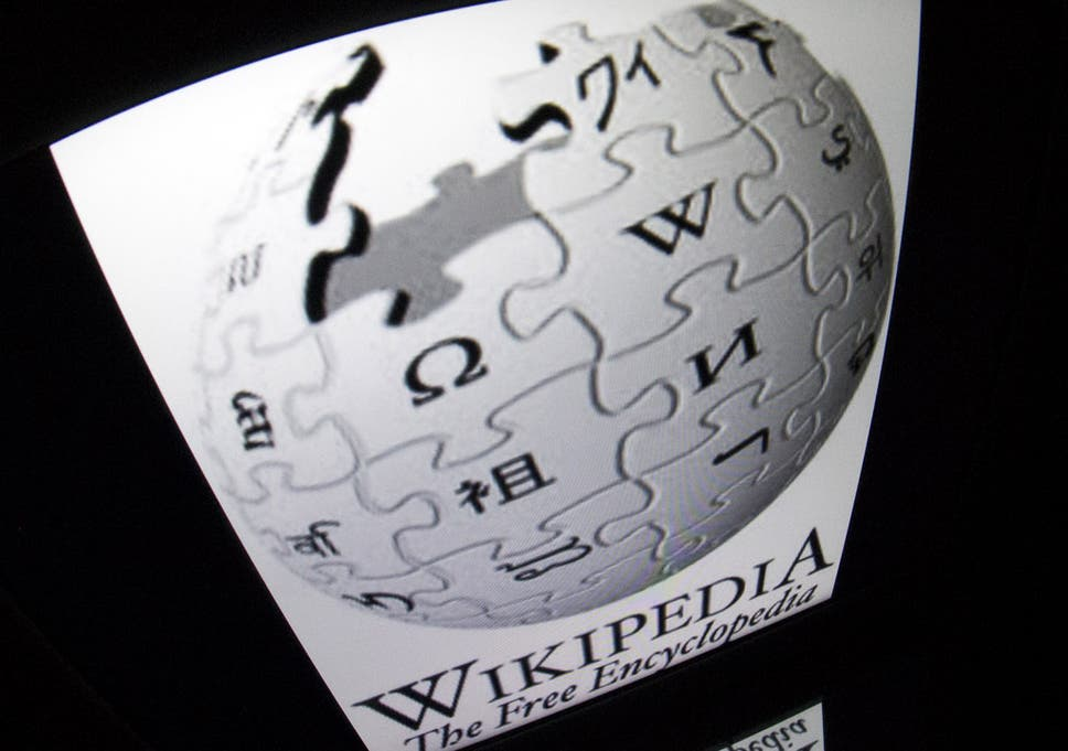 Wikipedia names Texas PR firm over false manipulation of