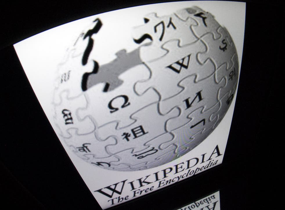 An examination of Wikipedia changes made from an IP address allocated to the network suggests the problem could be more widespread