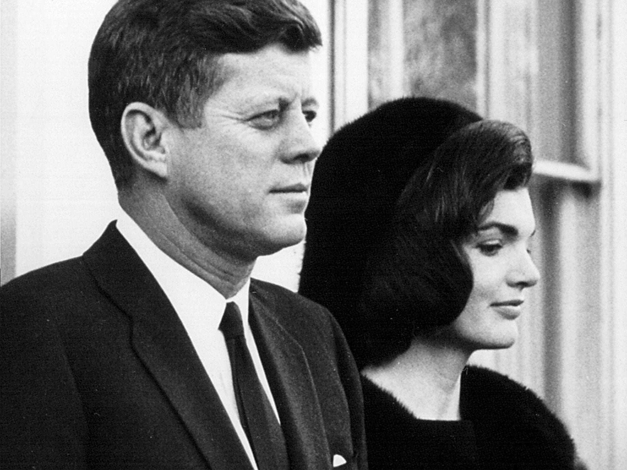 the early life and journey of john fitzgerald kennedy to presidency John f kennedy announced his candidacy for the presidency on january 2,  a  competitiveness instilled in jfk by his parents from a very young age and his.