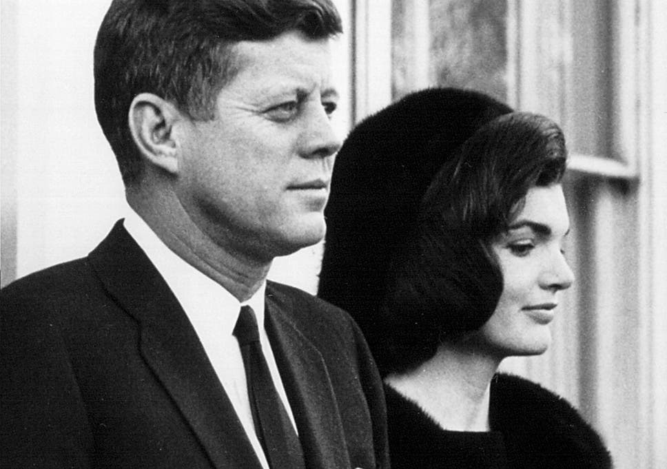 THE MYTH OF CAMELOT: HOW JACKIE KENNEDY CHANGED OUR VIEW OF JFK