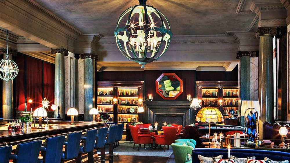 Rosewood, London: A new hotel that puts 'Midtown' on the map | The on