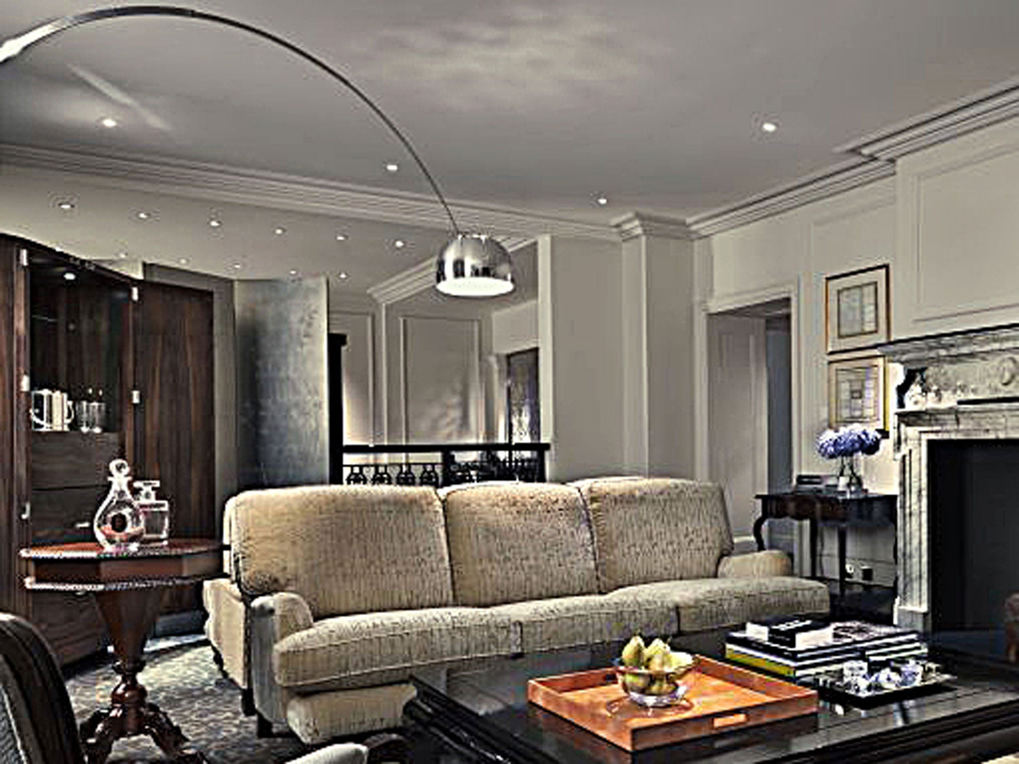 Rosewood, London: A new hotel that puts 'Midtown' on the map