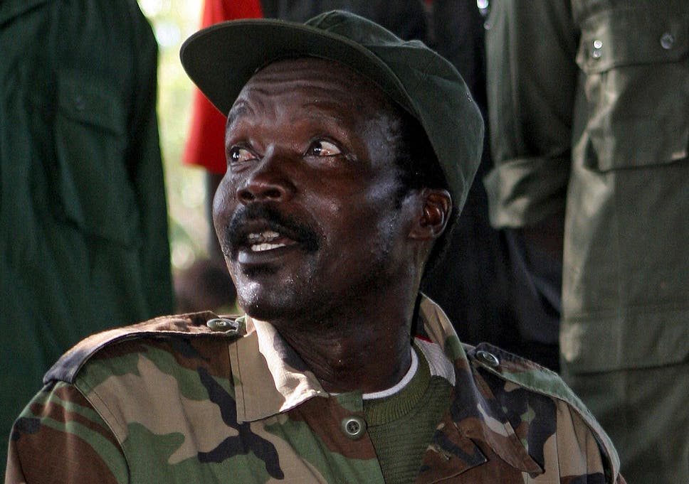 a20a07c0e Joseph Kony s child army and the ivory trade that pays its bills ...
