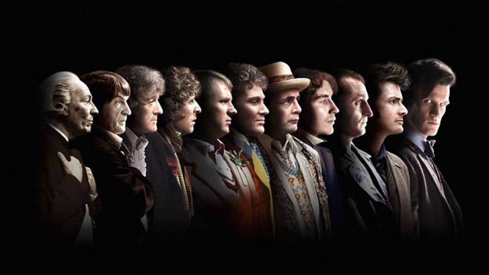 From William Hartnell to Matt Smith: What the Doctors did next | The