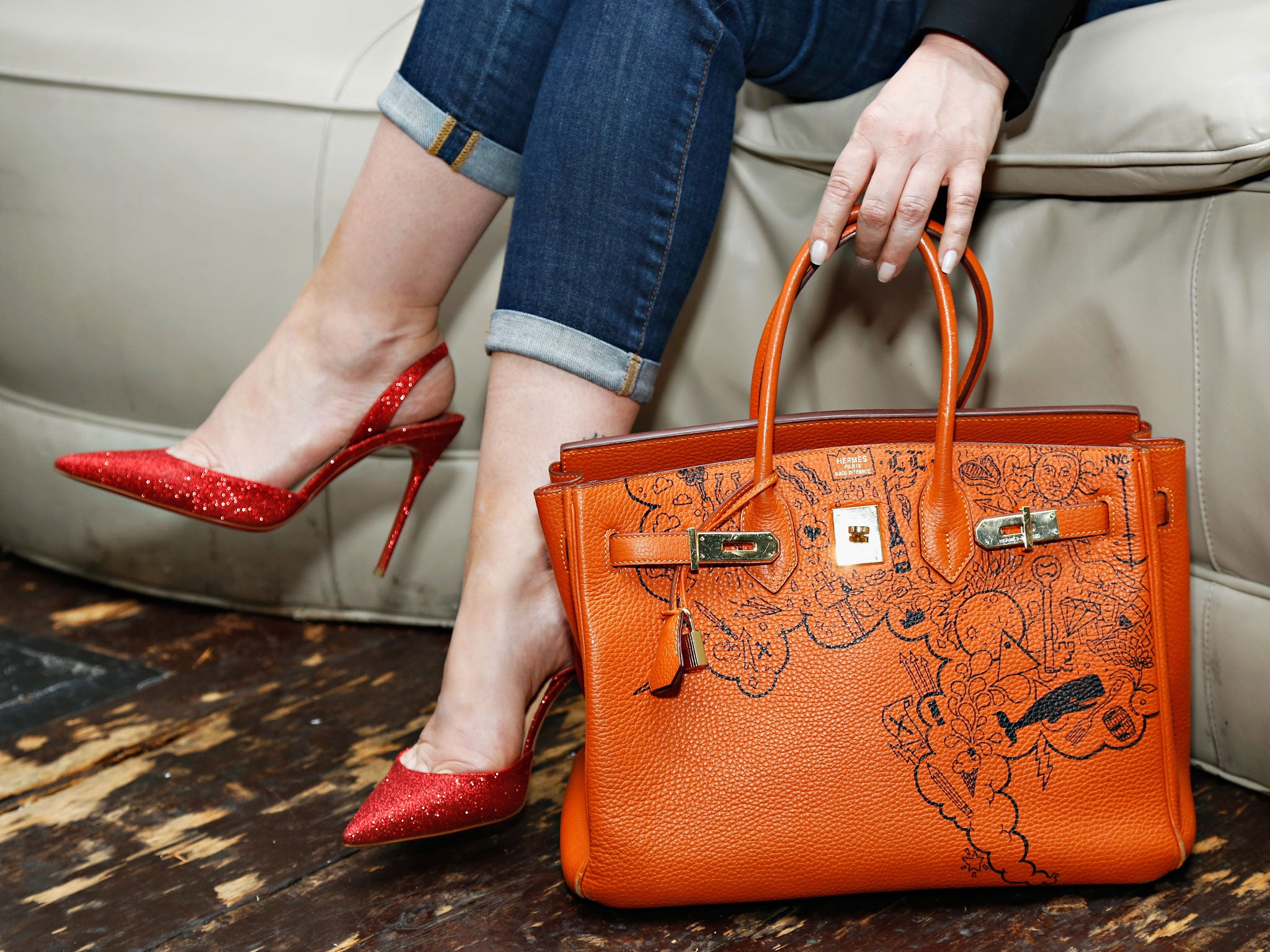 Parisian Glamour For The Capital As Hermes Announces New Megastore In London