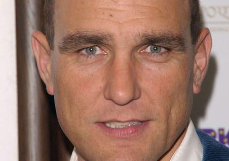 Vinnie Jones reveals he has skin cancer | The Independent