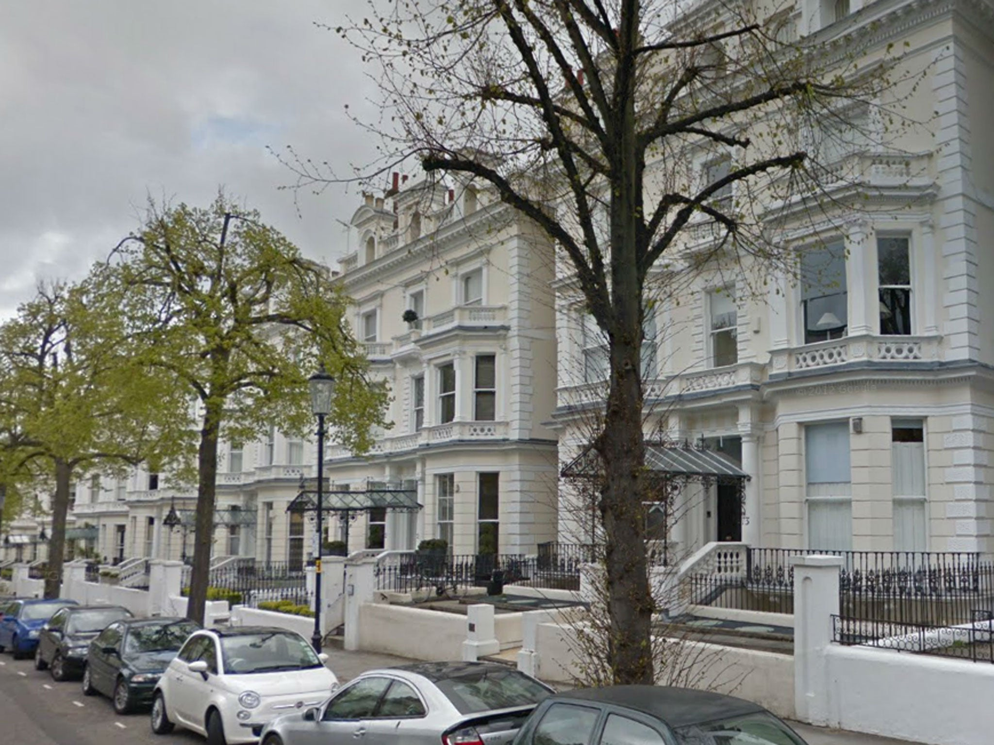 David and Victoria Beckham have bought a home in west London for £40 million – and have decided it needs another £5 million invested in refurbishment before it can be brought up to scratch.