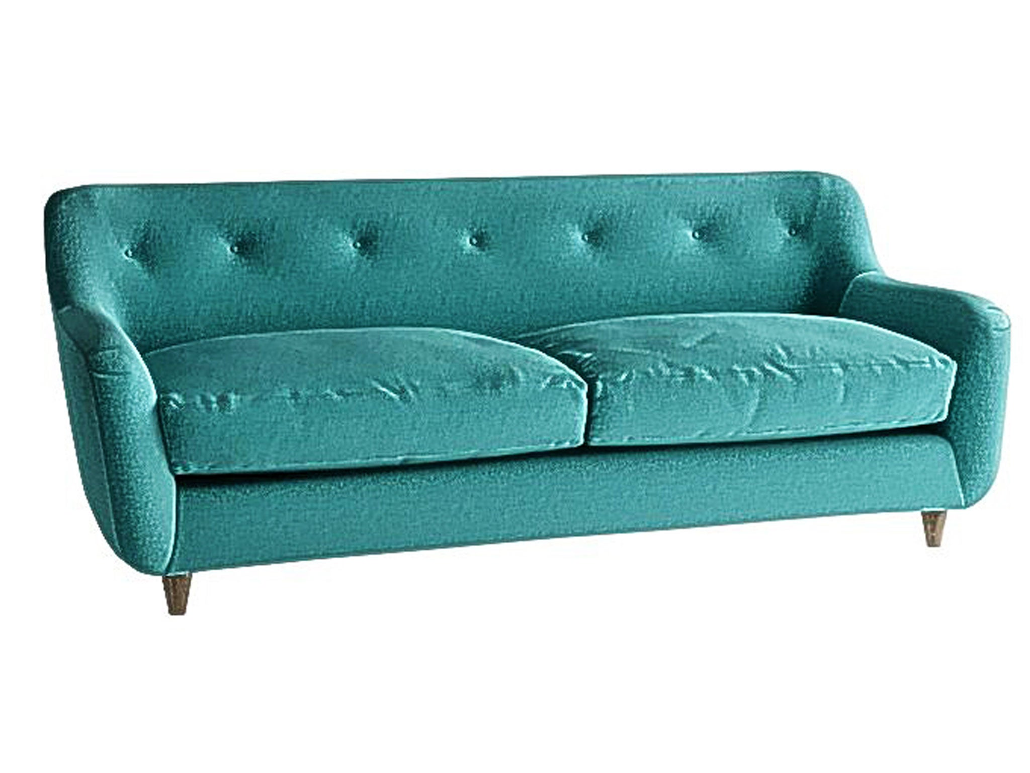 The 10 best sofas the independent for Classic couch styles