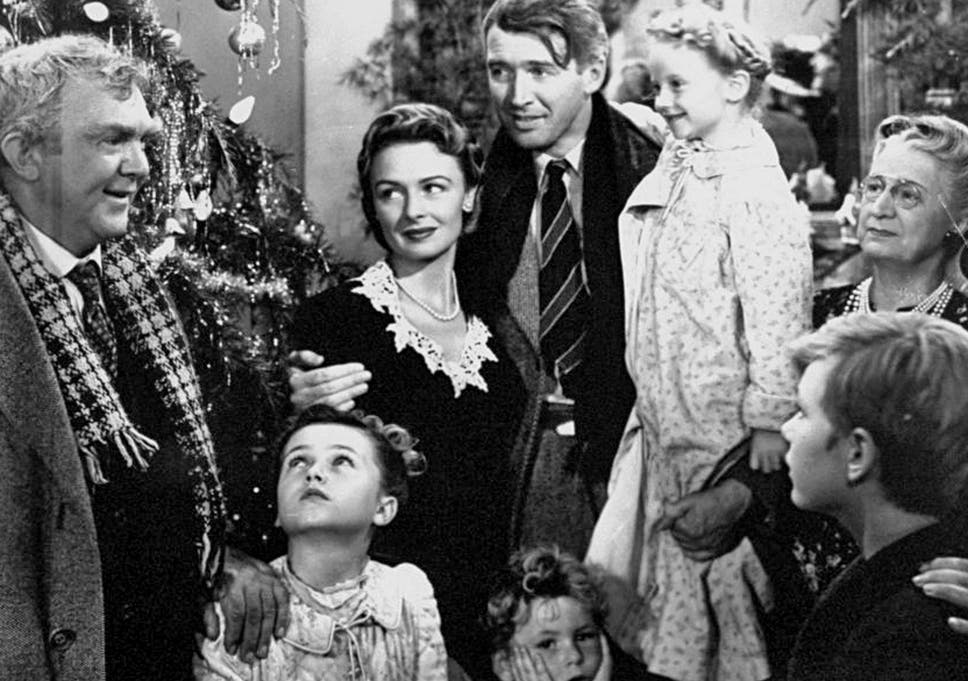 family values its a wonderful - Best Christmas Films