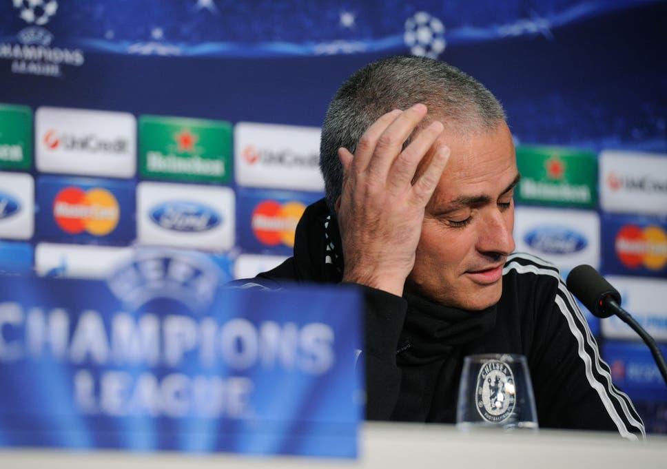 Jose Mourinho Enlists The Help Of Chelsea Striker Fernando Torres To