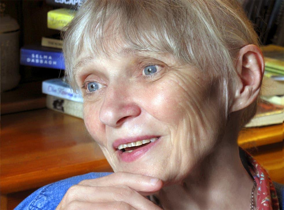 Gong but not forgotten: Bernardine Bishop