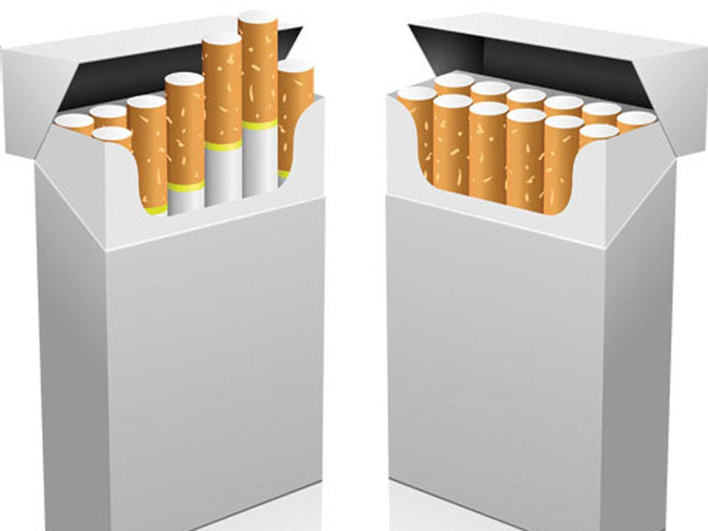 tobacco marketing plain packaging The industry are particularly effective when marketing to women and youth trade marks amendment (tobacco plain packaging) act 2011, no 149, 2011 plain and standardized packaging of tobacco products.