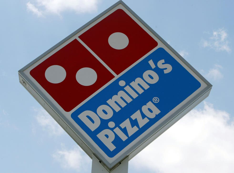 Domino's said good summer sales were helped by cooler weather