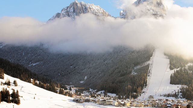 North star: the Dolomites are Italy's greatest ski asset