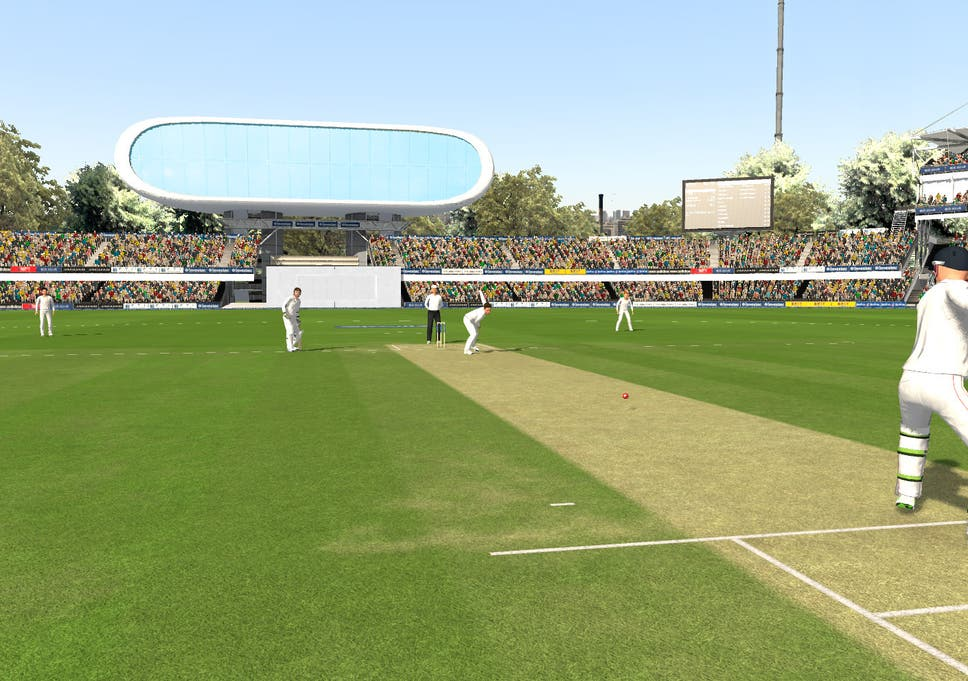 Ashes Cricket 2013 Game Pulled From Sale After Fans Brand It