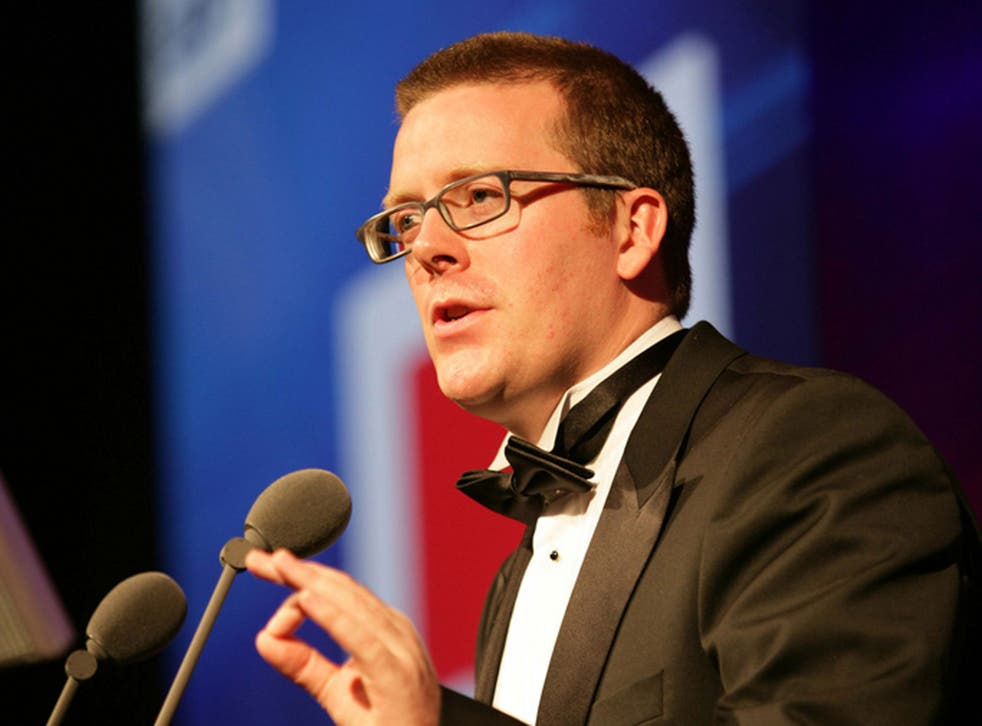 <p>Frankie Boyle</p> <p>Frankie Boyle's foul-mouthed comedy attracts ire and admiration in equal measure. The Scottish raconteur is well known for his controversial sense of humour, having touched upon topics ranging from down's syndrome to Jimmy Savile.