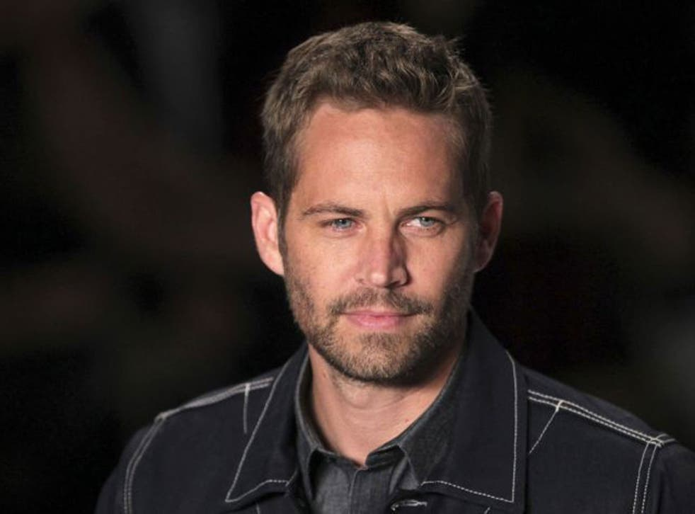US actor Paul Walker has died in a car accident in northern LA