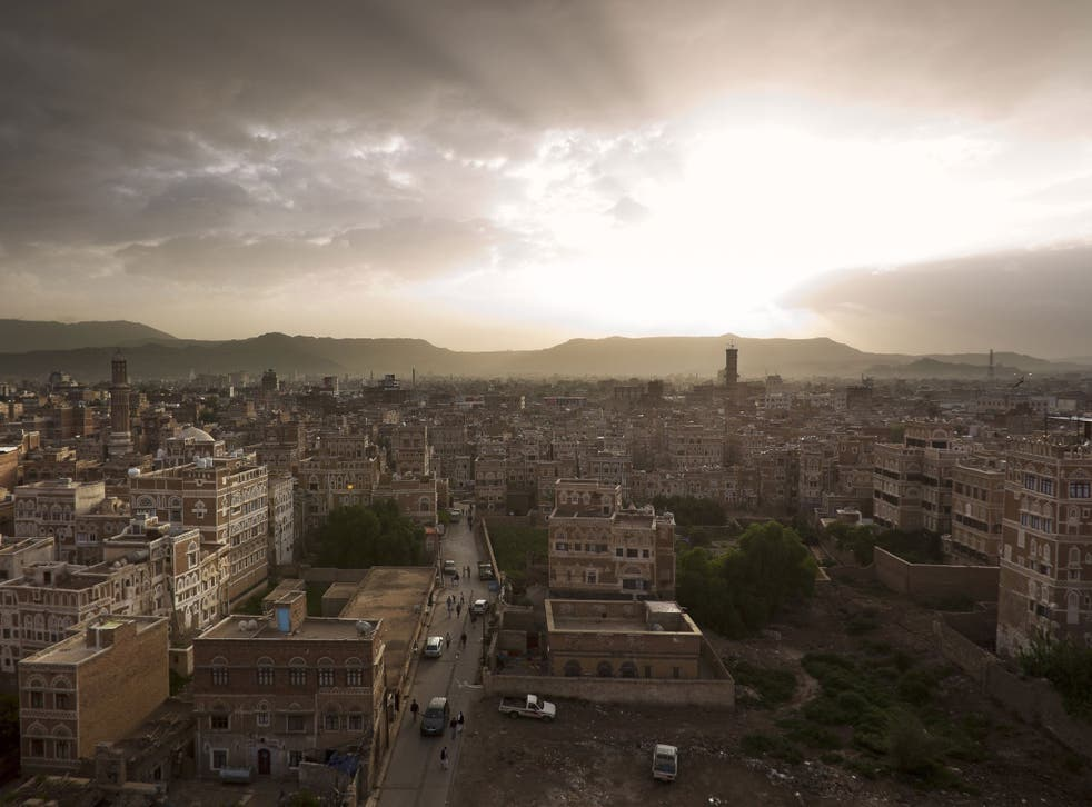 According to the HIV Stigma Index, in Yemen a fifth of people living with HIV have experienced physical harassment or assault