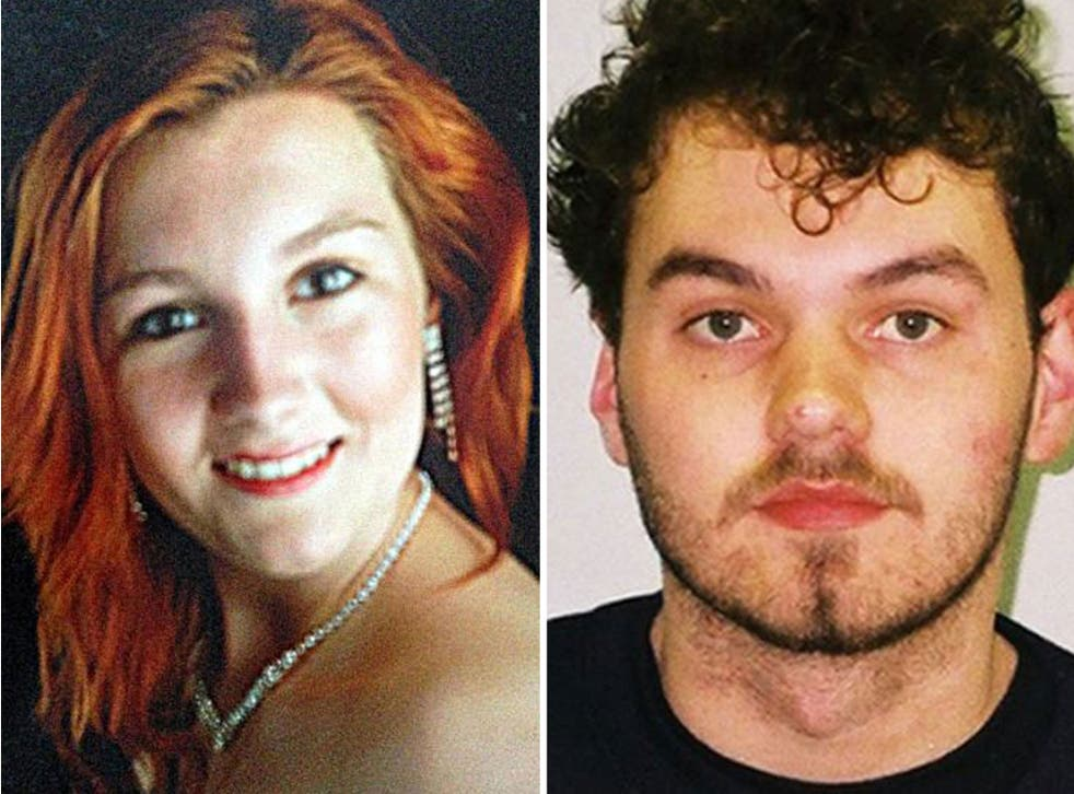 Jamie Reynolds, 23, from Wellington in Shropshire, admitted the killing Georgia Williams in May, 2013