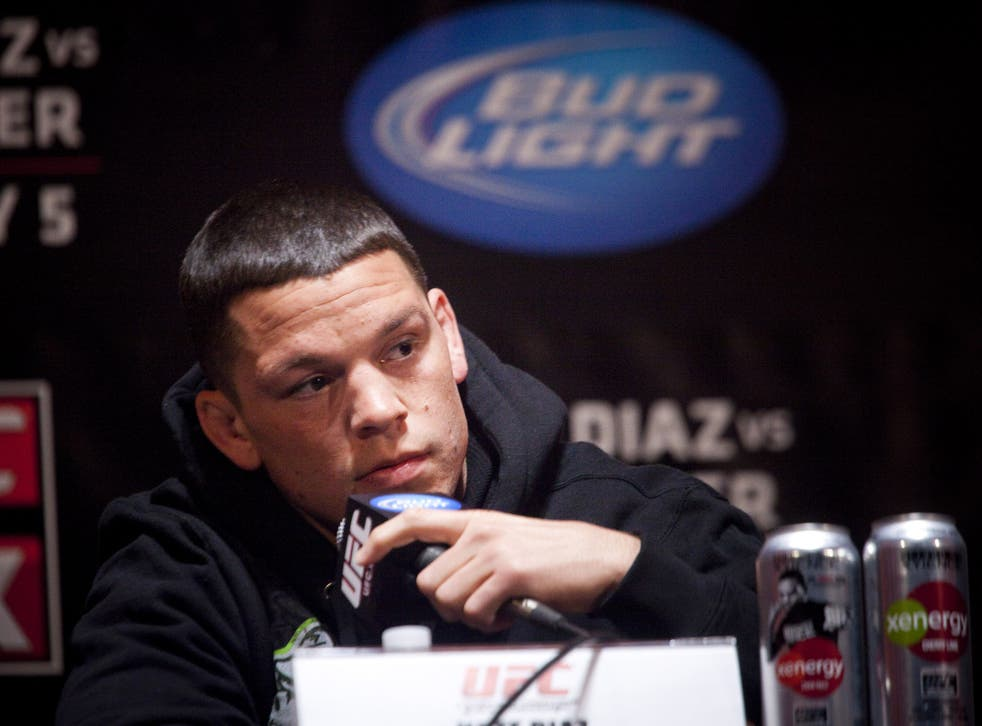 Nate Diaz proved triumphant in The Ultimate Fighter finale by defeating Gray Maynard