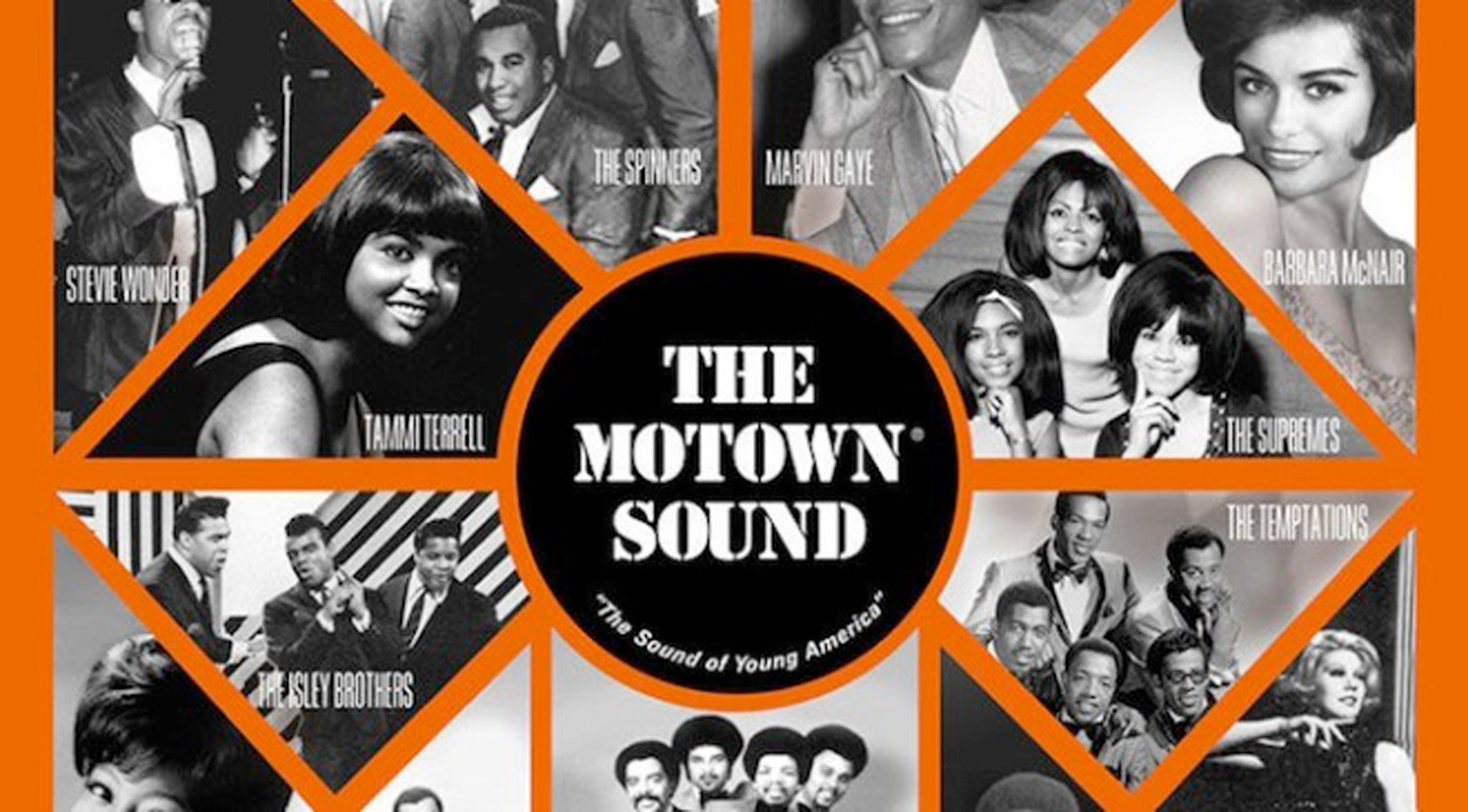 "Remember the ""Motown"" sound?...Gotta favorite artist, group, etc. that was ever signed to that label?...I don't..Because they were ALL my favorites!"