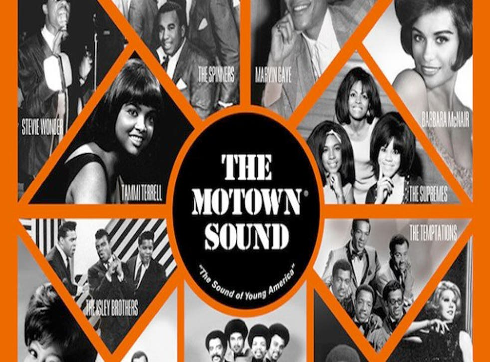 The Motown 7s box set includes a number of singles that were never released before