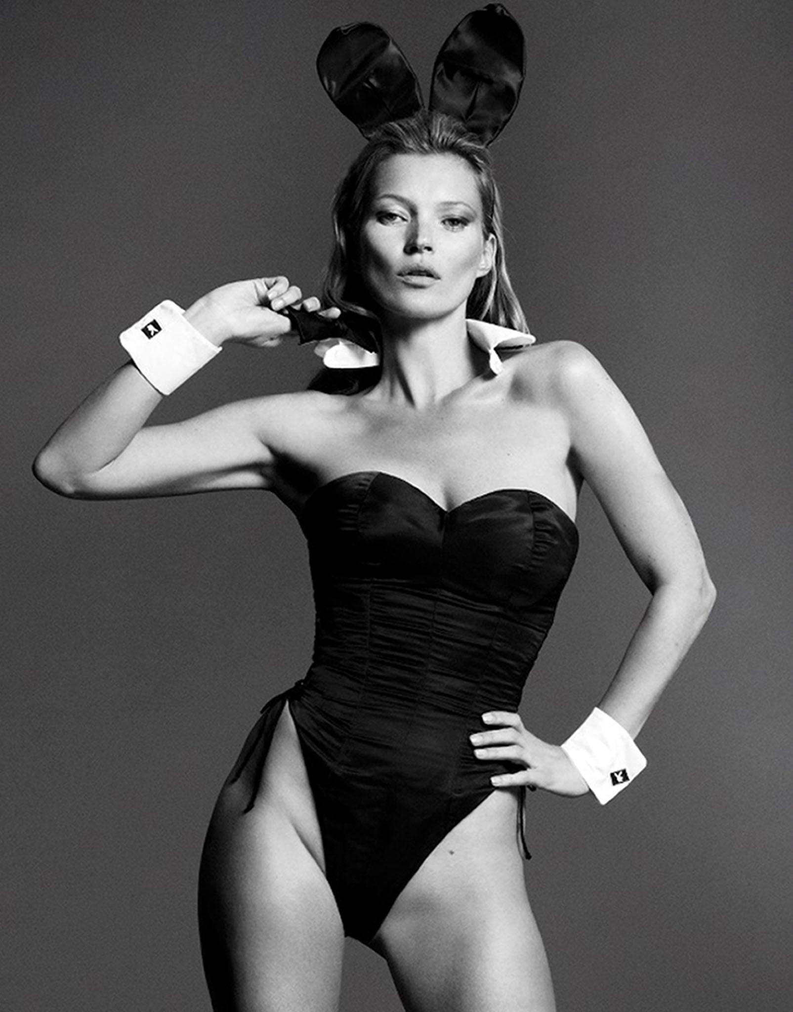 Indonesian top model nude photo