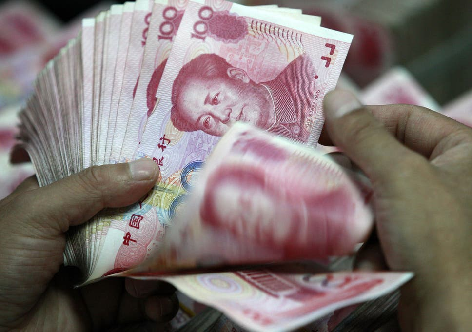 China currency devaluation sends global exporters reeling | The