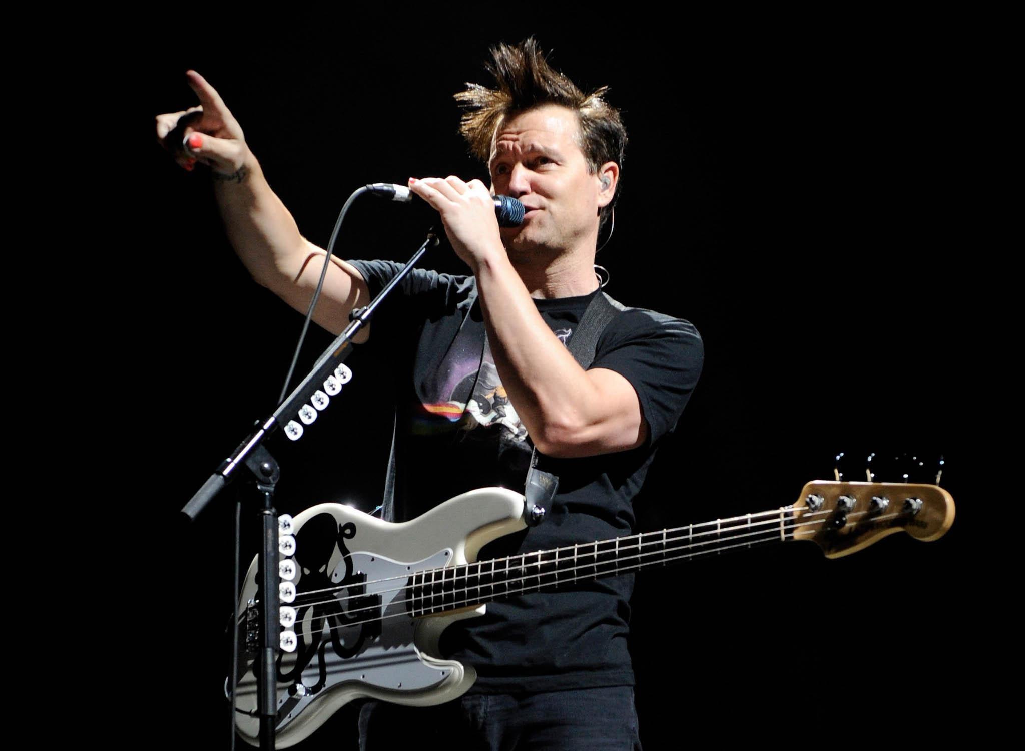 Read Tom Delonges Open Letter About Blink 182 Split Our