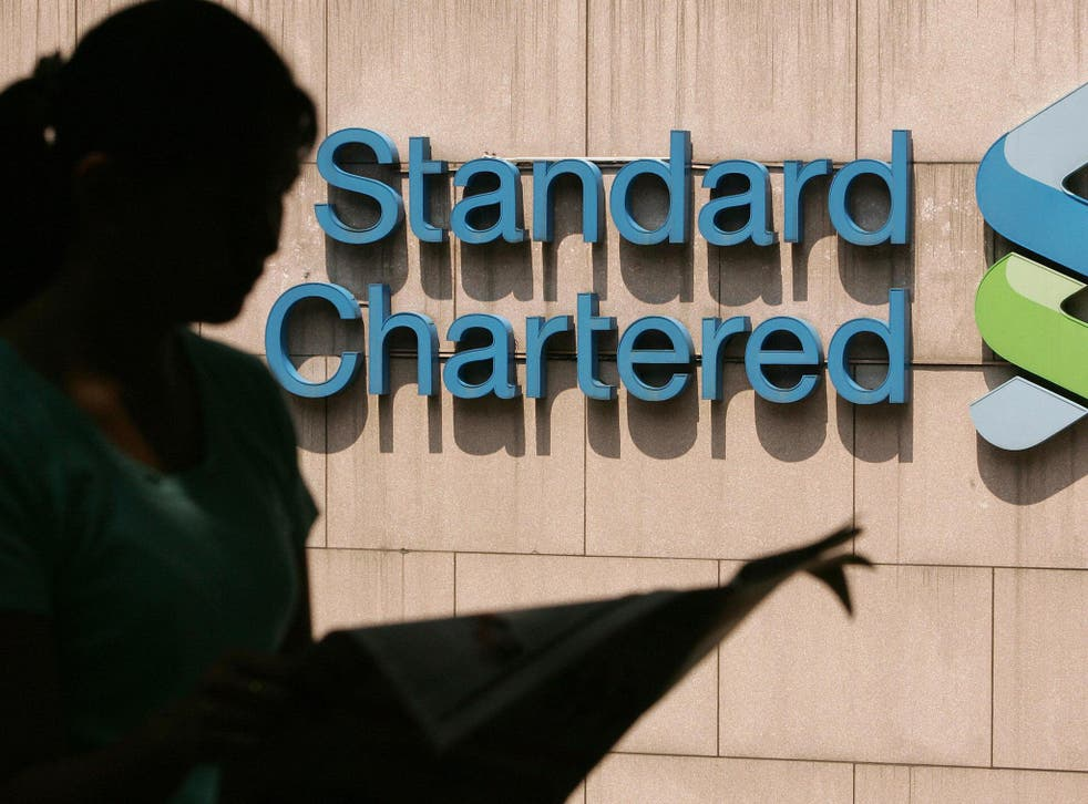 As recently as December, Standard Chartered had been edging toward picking Dublin for its new legal base inside the EU
