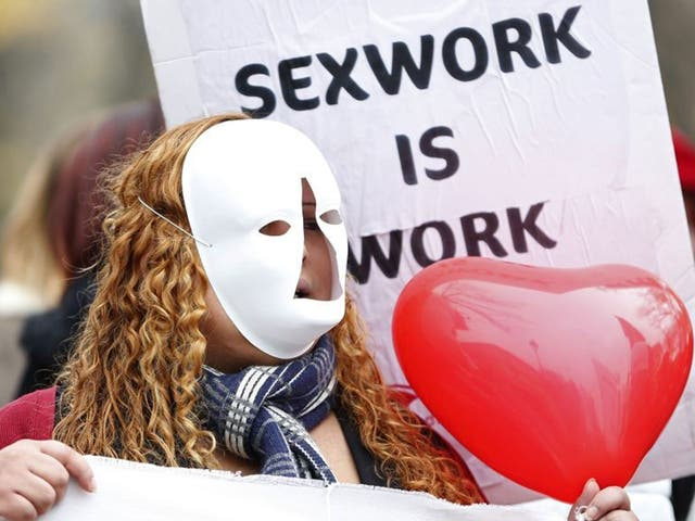 <p>The English Collective of Prostitutes, a leading campaign group which supports the decriminalisation of prostitution, said hundreds of teaching assistants, waitresses, cleaners, and beauticians had made inquiries about starting sex work for the first time since the Covid emergency hit in spring</p>