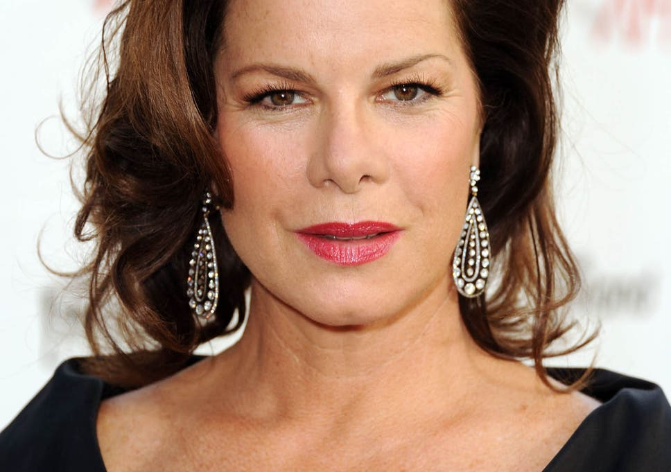 c4ce07c7fe2a Fifty Shades of Grey  Marcia Gay Harden cast as Christian s mother ...