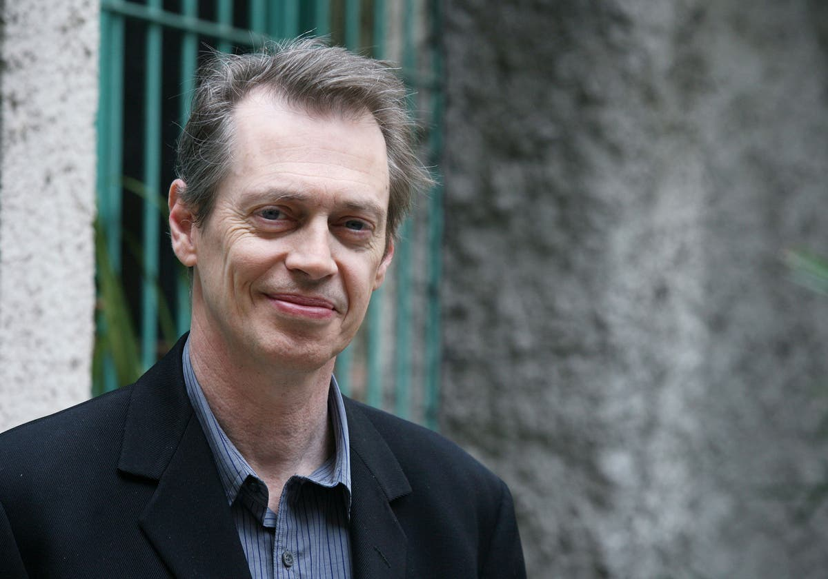 Steve Buscemi reveals he had PTSD after volunteering at