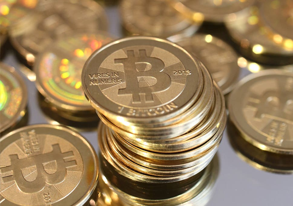 bitcoin a commodity