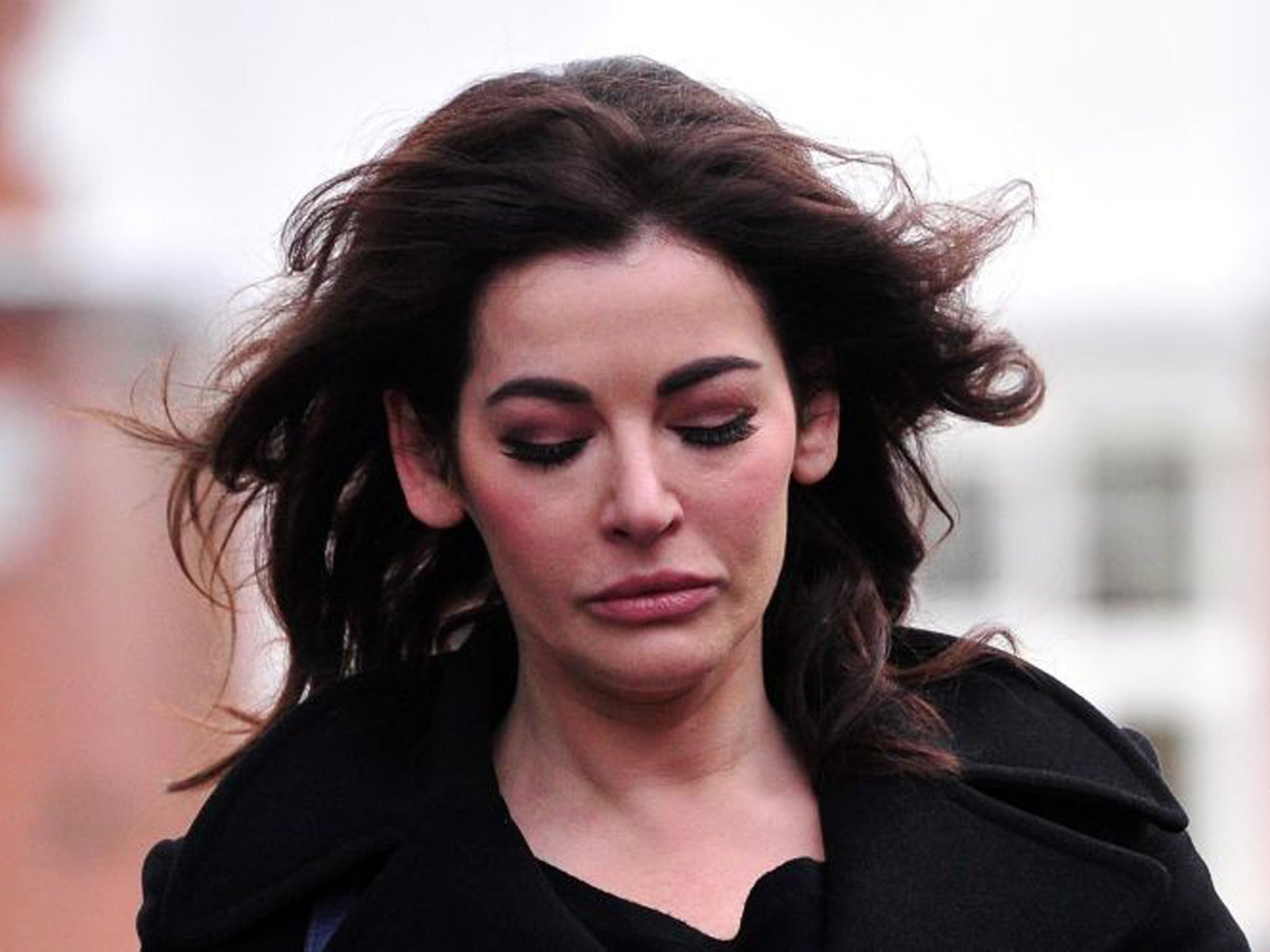 who is nigella dating now Three nigella wannabes (women who once had careers but now are overbearing helicopter mums) and hears.