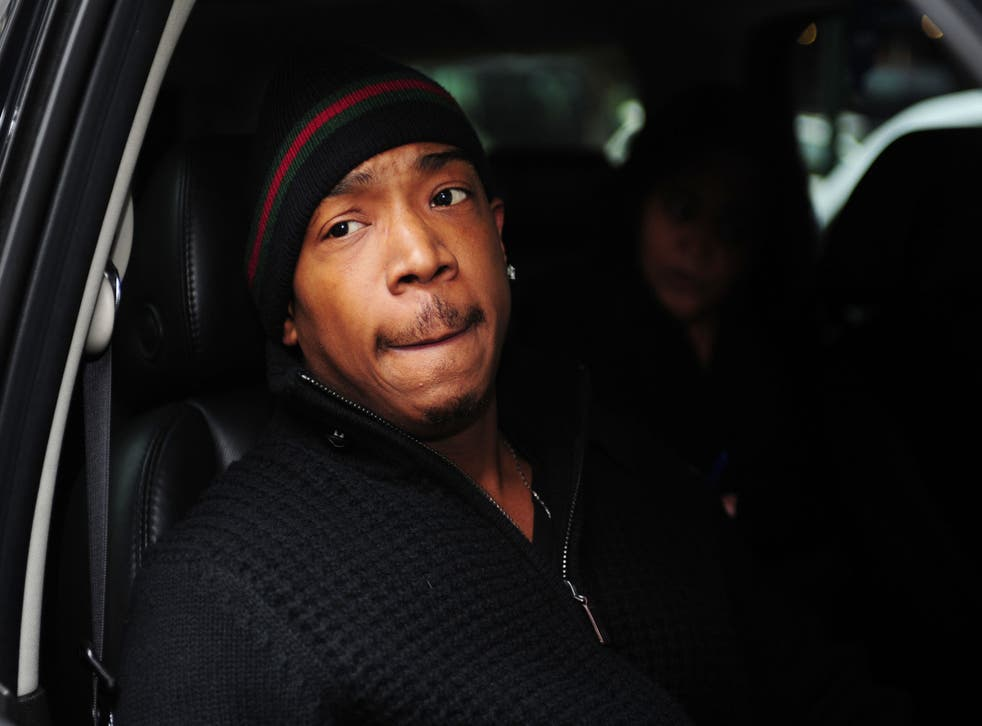 Ja Rule's denial comes years after he was publicly lambasted for making homophobic comments in an interview in 2007