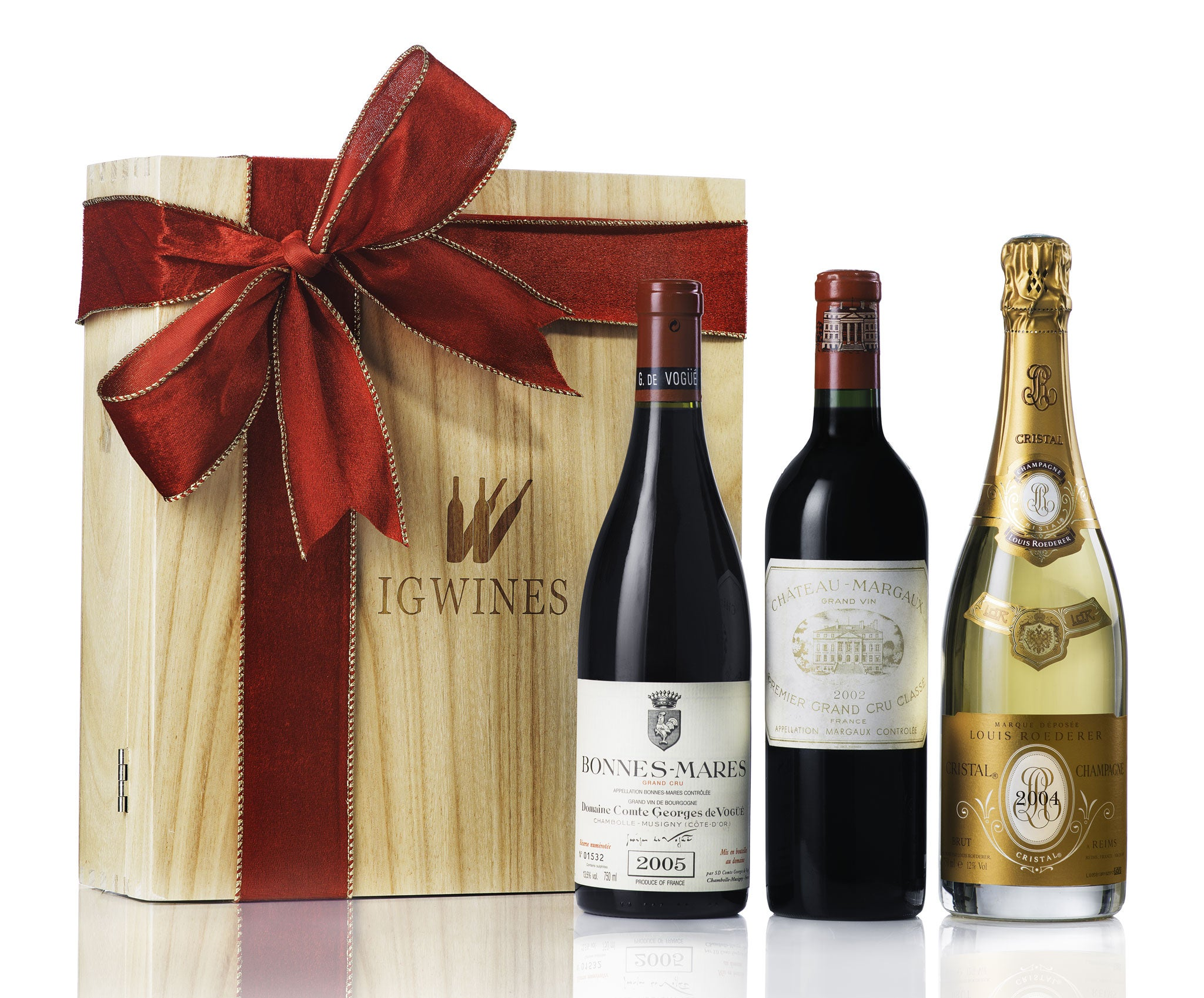 Bottoms up: 10 best alcoholic gifts for Christmas 2013 | The Independent