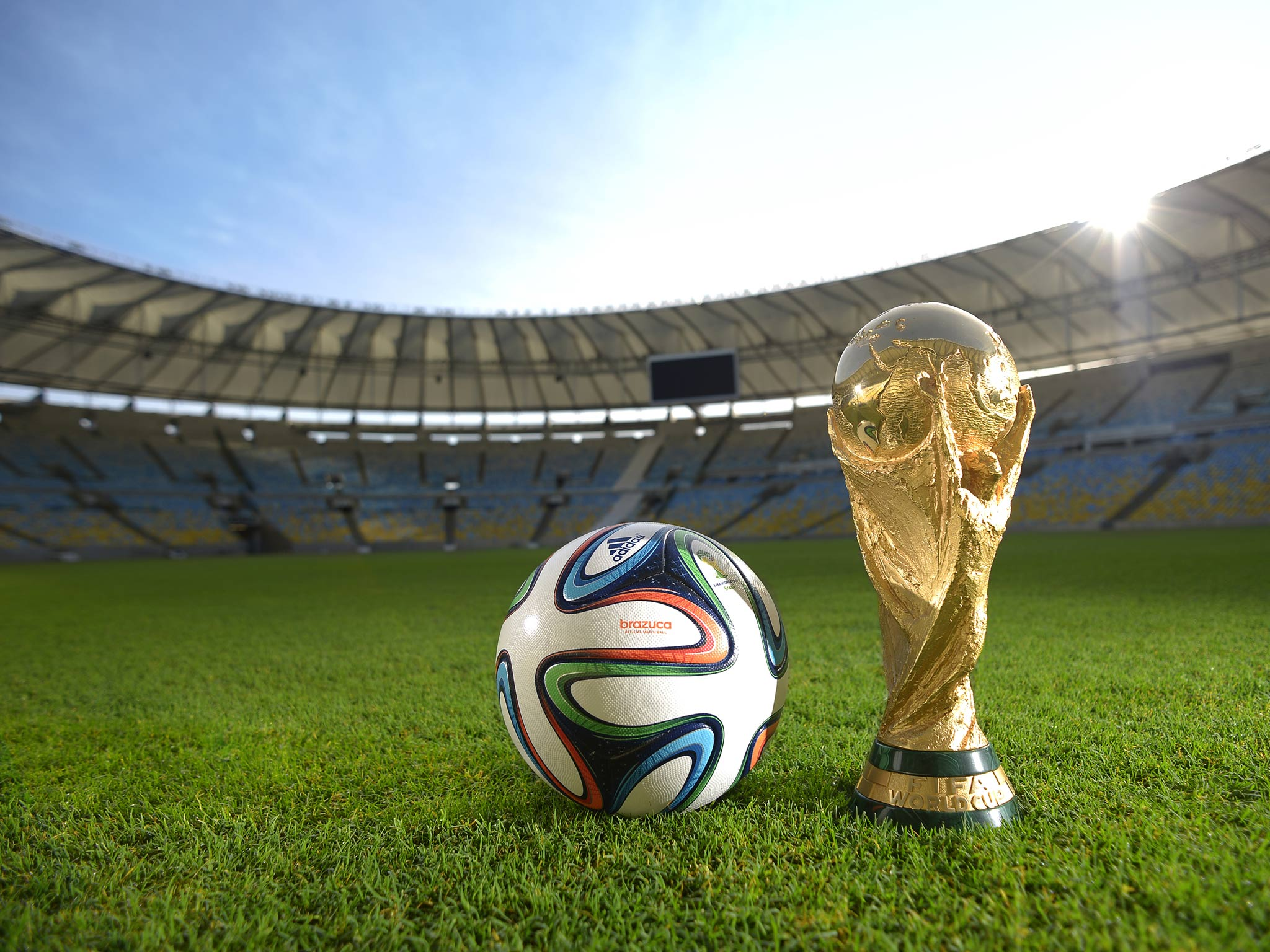 1fad99991 World Cup 2014 fixtures and dates  Kick-off times for every game ...