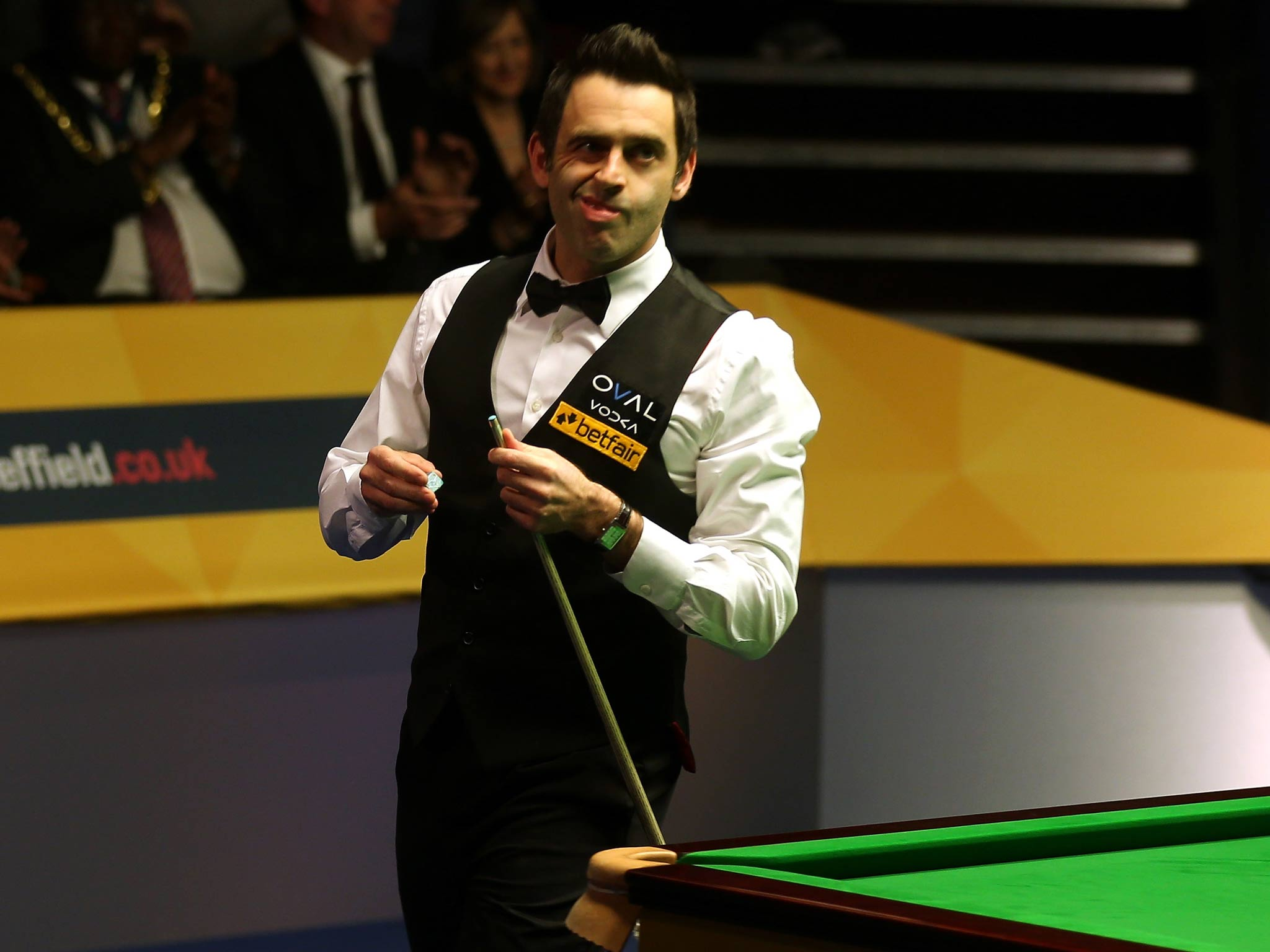 Image Result For Ronnie Osullivan