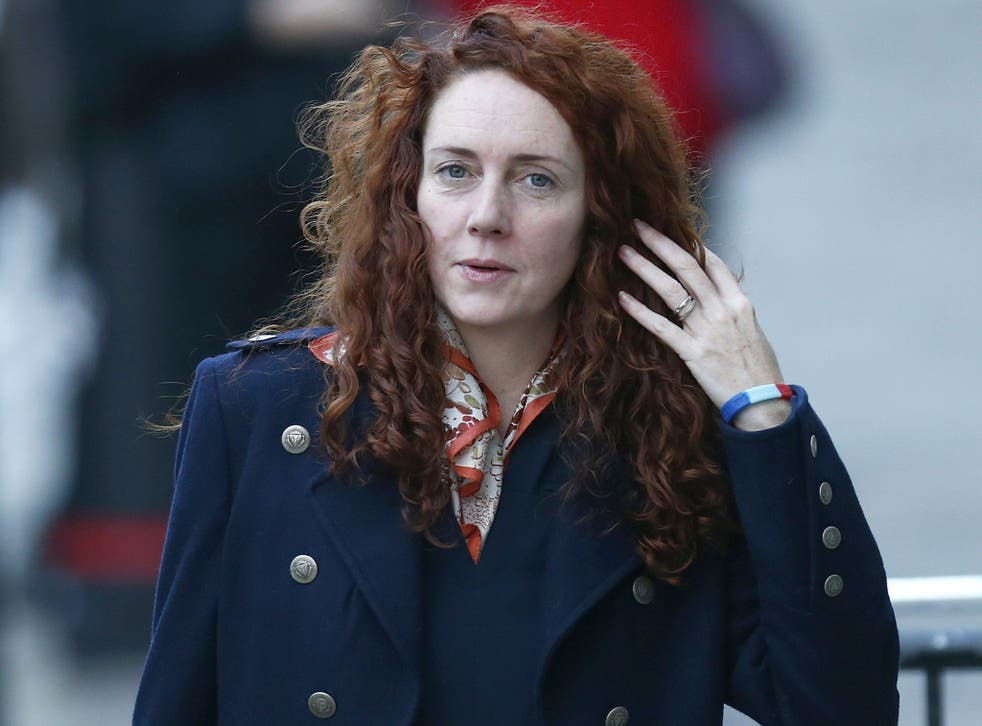 Rebekah Brooks sanctioned a payment of £4,000 to a public official back in 2006 for a picture of Prince William dressed as a Bond girl in a bikini