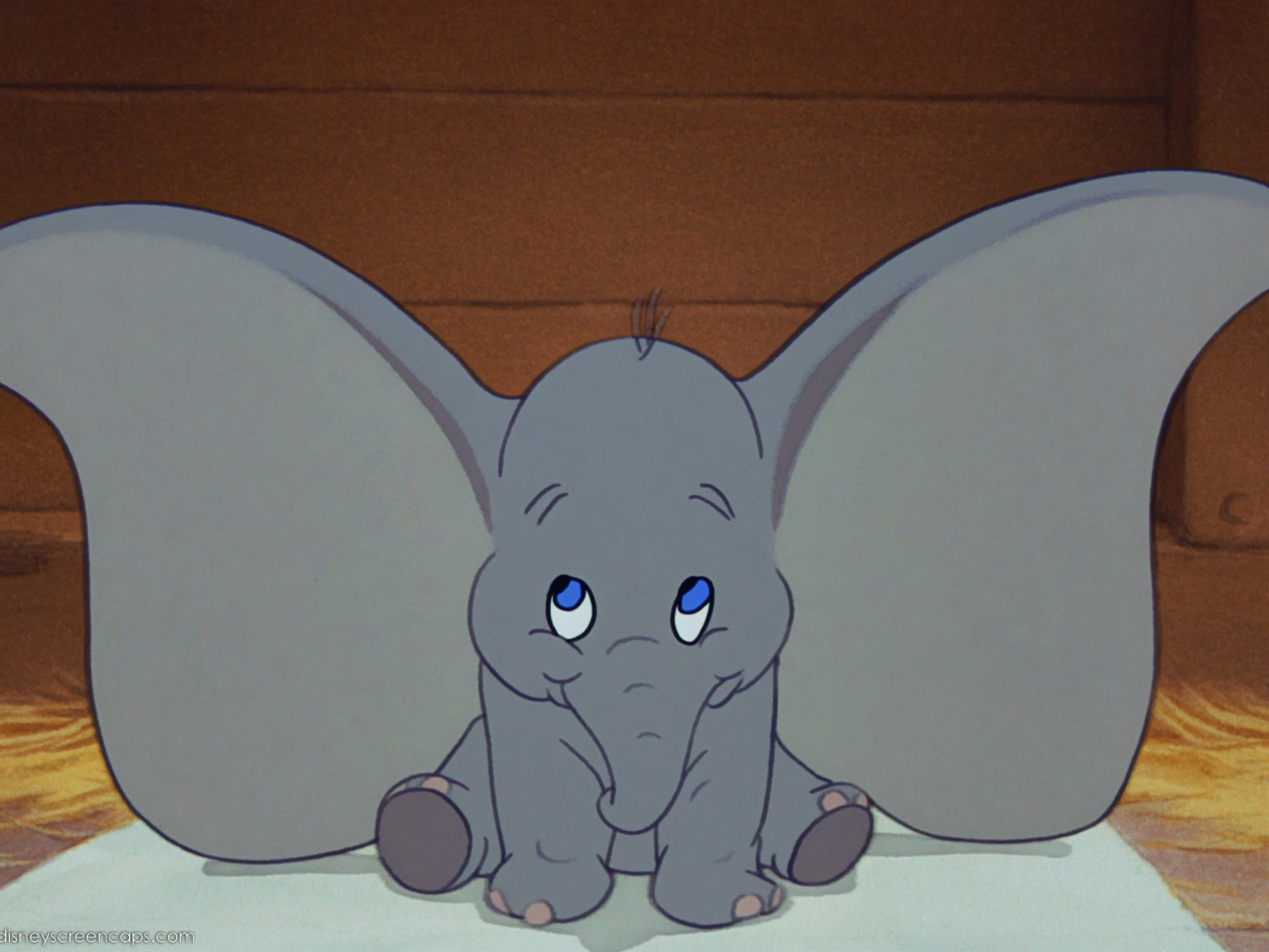 Disney's Dumbo for live action remake with possible flying elephant ...