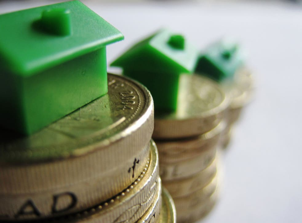 Off-set mortgages can be a way to make your hard-earned savings work harder for you