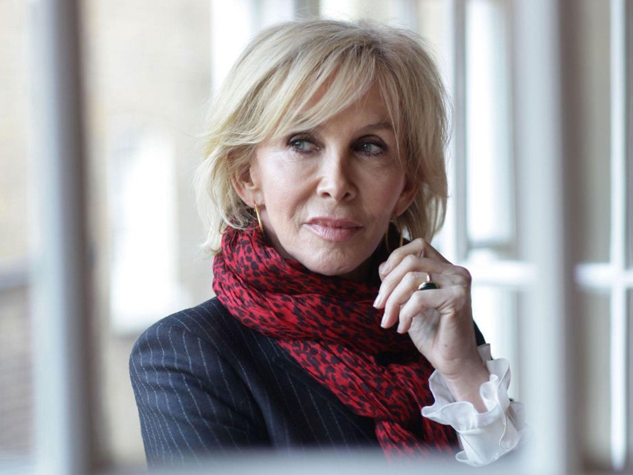Watch Trudie Styler (born 1954) video