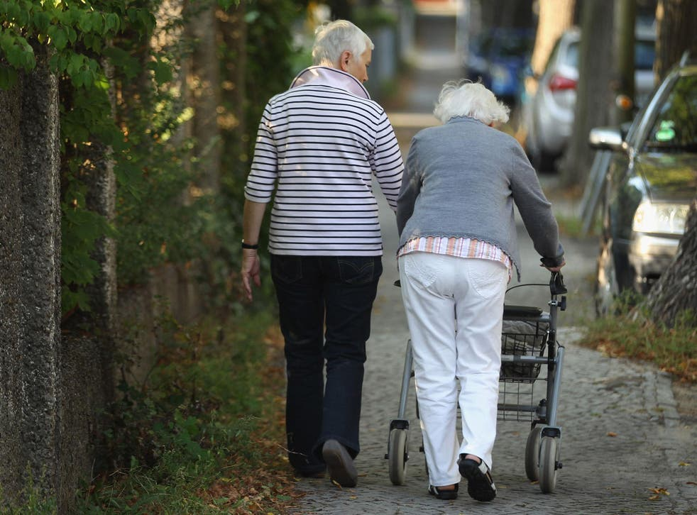 There could be 3.5 million people retired and claiming housing benefit to pay for rented housing by 2060