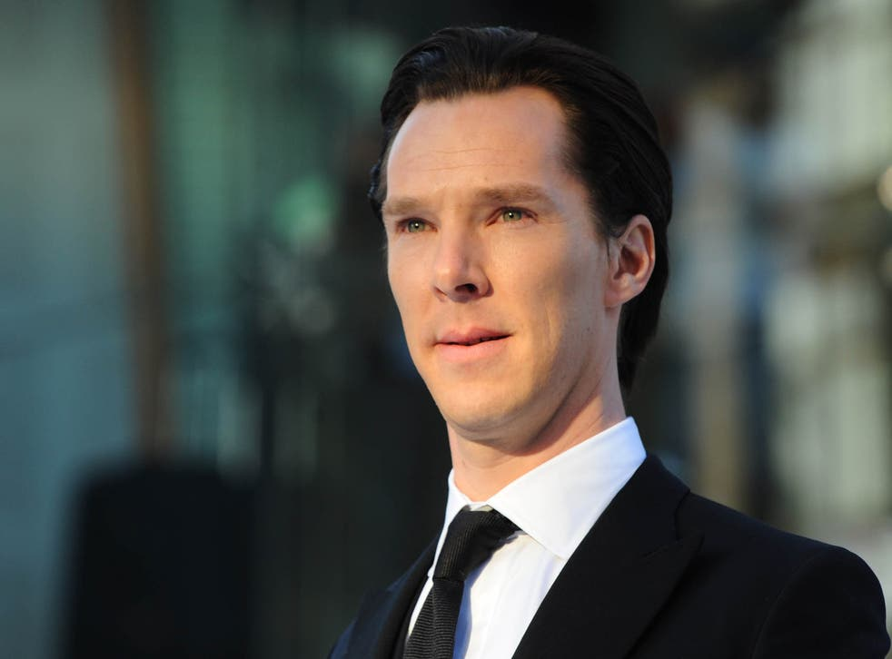 Benedict Cumberbatch will play Hamlet in autumn next year