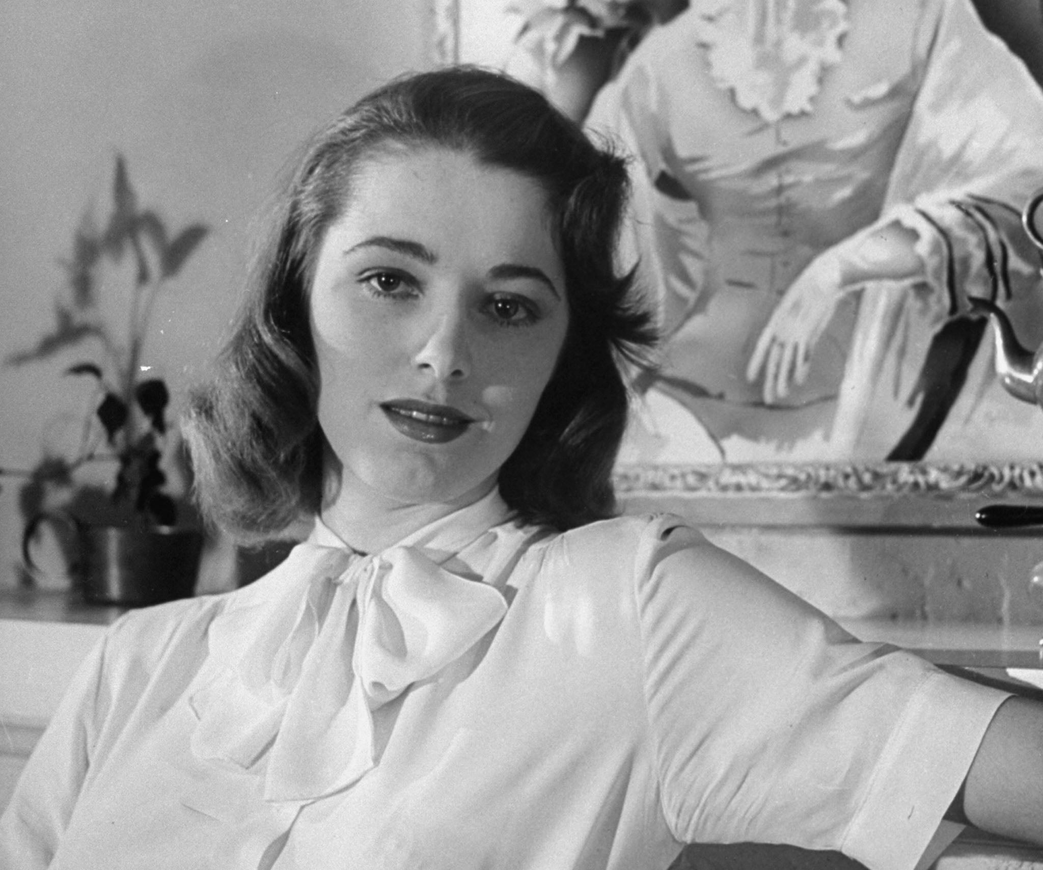 Forum on this topic: Sarah Gilman, eleanor-parker/
