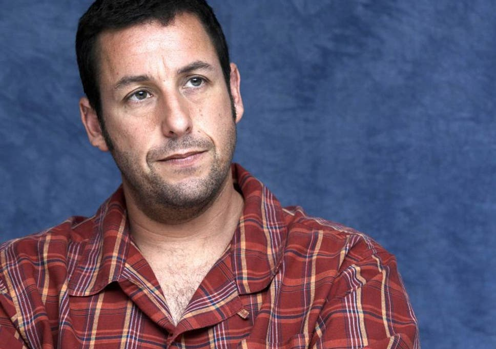 adam sandler native american anger over the ridiculous six is just